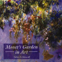 Monet's Garden in Art
