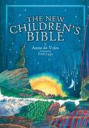 The New Children s Bible Book PDF