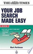Your Job Search Made Easy