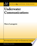 Underwater Communications