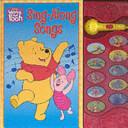 Disneys Winnie The Pooh Sing   Along Songs Book PDF