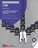 CIM Post-grad Diploma
