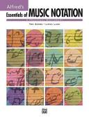 Essentials of Music Notation