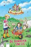 Villa Hufschuh (3). Die Kaninchen sind los