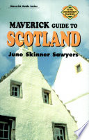 Maverick Guide to Scotland