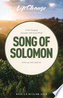 Song of Solomon Involves Change And Change Isn T
