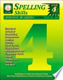 Spelling Skills  Grade 4
