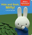 Hide and Seek, Miffy!
