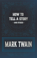download ebook how to tell a story and others pdf epub
