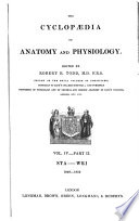 The Cyclop  dia of Anatomy and Physiology Book PDF
