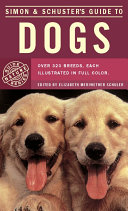 Simon Schuster S Guide To Dogs book