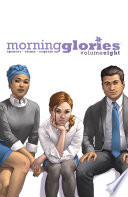 Morning Glories Vol. 8 by Nick Spencer
