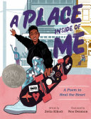 A Place Inside of Me Book
