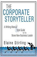 The Corporate Storyteller