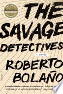 Ebook The Savage Detectives Epub Roberto Bolaño Apps Read Mobile