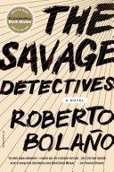 download ebook the savage detectives pdf epub
