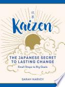 Kaizen Book PDF