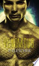 Venomous Alien Warrior