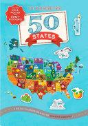 Sticker Road Trip  50 States