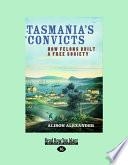 Tasmania s Convicts