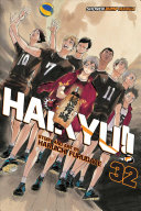Haikyu!! : don't need to be tall...