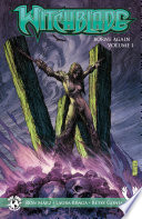 Witchblade Vol. 1: Borne Again