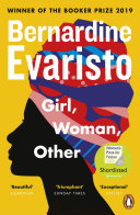 Girl  Woman  Other Book PDF