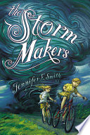 The Storm Makers book