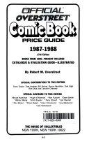 Comic Book 17ed Book PDF