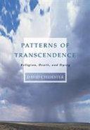 Patterns of Transcendence