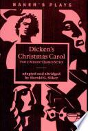 Dickens Christmas Carol