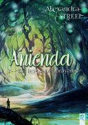 couverture Anienda, Tome 2
