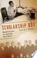 Scholarship Boy Book PDF