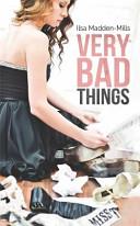 Very Bad Things Book PDF