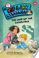 The Case of the Locked Box (Book 11)