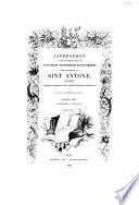 Jaerboeken van het souvereine gilde der kolveniers, busschieters en kanonniers, gezegd Hoofdgilde van Sint Antone, te Gent: Gildebroeders en gildezusters