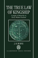 The True Law of Kingship