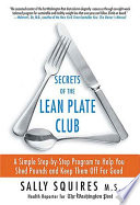 Secrets of the Lean Plate Club