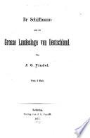 Br Schiffmann und die Grosse Landesloge von Deutschland