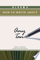 Bloom S How To Write About Amy Tan
