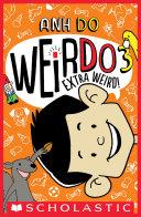 cover img of Extra Weird! (WeirDo #3)