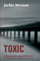 Toxic Book Cover
