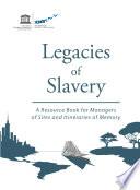 Legacies of slavery Book PDF