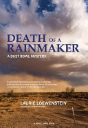 Death of a Rainmaker Bowl That Portrays The Era With Great