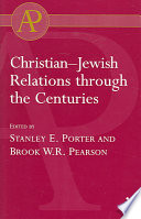 Christian Jewish Relations Through the Centuries