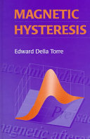 Magnetic Hysteresis book