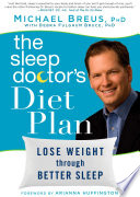 The Sleep Doctor's Diet Plan Pdf/ePub eBook