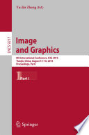 Image And Graphics book