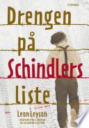Drengen p   Schindlers liste