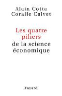 download ebook les quatre piliers de la science économique pdf epub